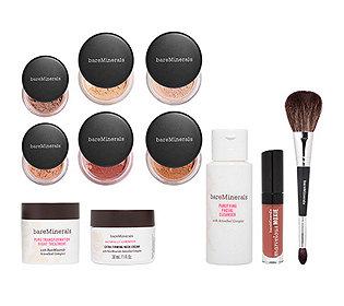 Make-up & Pflege 11tlg.