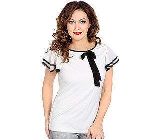 Shirt Schleife