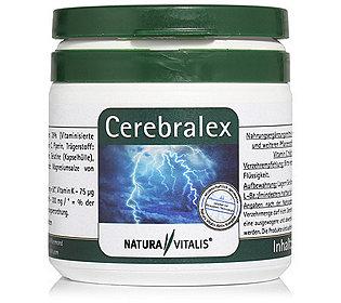Cerebralex 120 Kapseln