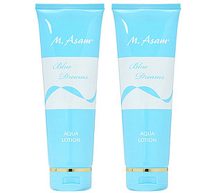 Aqua Lotion 2 x 250 ml