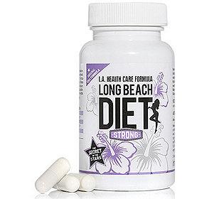 Long Beach Diet Kapseln