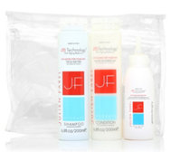 JULIEN FAREL Hydrate Shampoo & Conditioner je 200ml & Elixir 125ml, 3tlg.