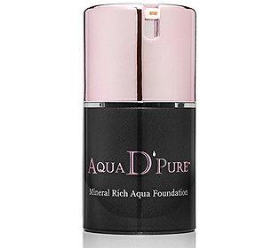 Foundation 30 ml