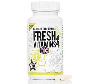 Fresh Vitamins Kapseln