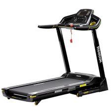 REEBOK Laufband Treadmill GT40 LCD-Display 16 Programme Treadmill GT40