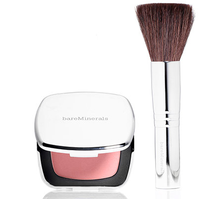 bareMinerals® READY Instantly Elated Color mit Pinsel 2-tlg.