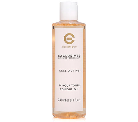 ELIZABETH GRANT EXCLUSIVES 24h Cell Active Toner 200ml