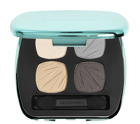 bareMinerals® READY 4.0 Glass Beach Lidschatten-Set 4 Farben