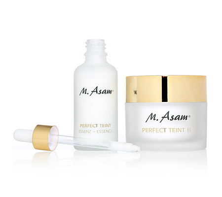 M.ASAM Perfect Teint II 70ml Perfect Teint Essenz 50ml