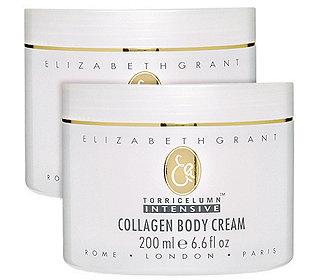 Collagen-Körpercreme