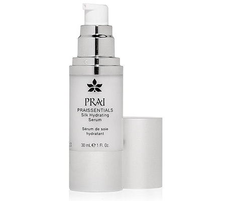 PRAI PRAISSENTIALS SILK Serum 30ml