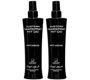 Haarsprays 2 x 200 ml