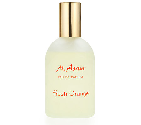M.ASAM Fresh Orange Eau de Parfum 100ml