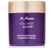 M.ASAM® COLLAGEN BOOST Reinigungscreme 200ml