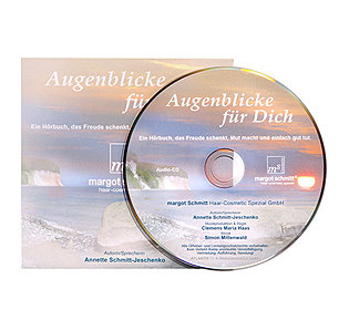 Hörbuch Audio-CD
