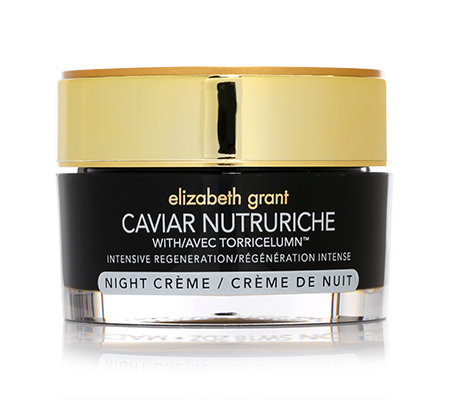 ELIZABETH GRANT CAVIAR Night Cream 50ml