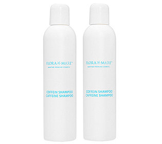 Shampoo 2 x 200 ml