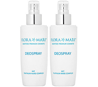 Deospray 2 x 150 ml
