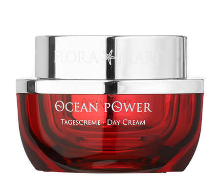 FLORA MARE Ocean Power Tagescreme 50ml