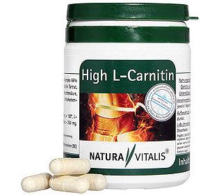 L-Carnitin 120 Kapseln
