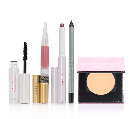 MALLY BEAUTY Essentials Collection Make-Up 5-tlg.
