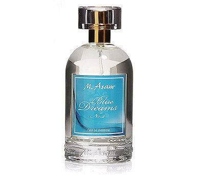 "M.ASAM EdP ""Blue Dreams"" - 290936"