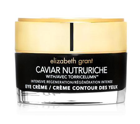 ELIZABETH GRANT CAVIAR Eye Cream 30ml