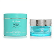 M.ASAM® AQUA INTENSE® Supreme Hyaluron Cream 100ml & Körpercreme 500ml