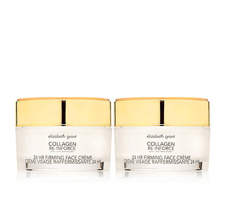 ELIZABETH GRANT COLLAGEN 24H Creme Duo je 50ml