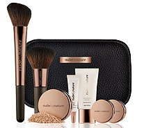 NUDE BY NATURE Starter-Set 8tlg. - 291839