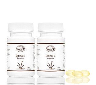 Omega-3 Kapseln 68 g