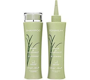 Shampoo & Tonikum