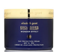 ELIZABETH GRANT WONDER EFFECT Day Protection Cream SPF 15 100ml Tiegel