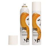 MARGOT SCHMITT Deluxe Pure Haarspray-Duo Aerosol je 300ml