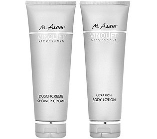 Duschcreme & Body Lotion