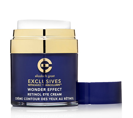 ELIZABETH GRANT WONDER EFFECT Retinol Eye Cream 30ml