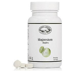 Magnesium Presslinge 64 g