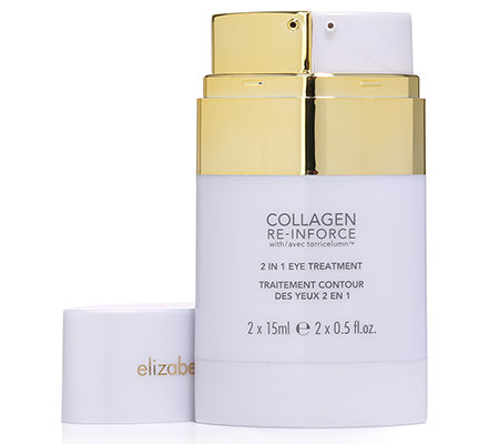ELIZABETH GRANT COLLAGEN 2in1 Augenpflege 2x 15ml