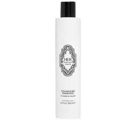 HER Haircare Rituals Volumen- Shampoo 250ml