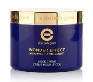 ELIZABETH GRANT WONDER EFFECT Neck Cream 200ml