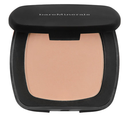 bareMinerals® READY Foundation in gepresster Form, LSF 20, 14g