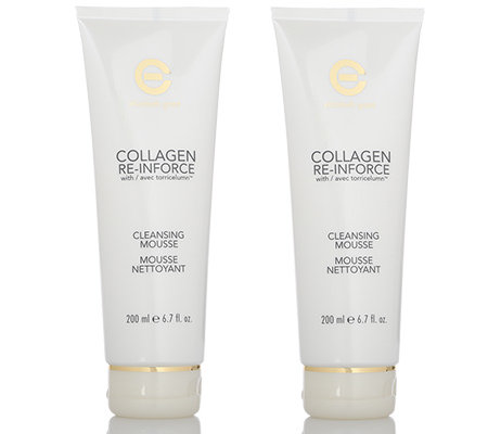ELIZABETH GRANT COLLAGEN Cleansing Mousse 2x 200ml