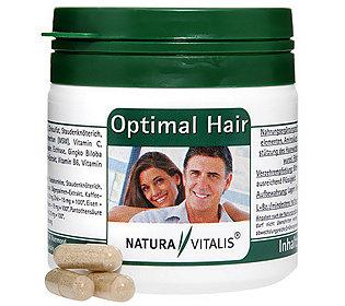 Optimal Hair 120 Kapseln