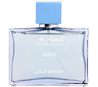 "EdT ""Wild Water"" 100 ml"