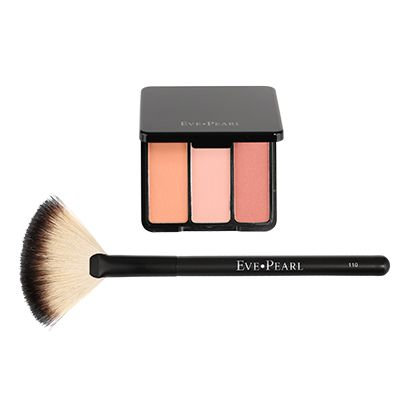 Bronzer-/Blush-Set - 291347