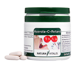 Acerola-C-Retard