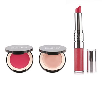 Make-up-Set 4tlg. - 291451