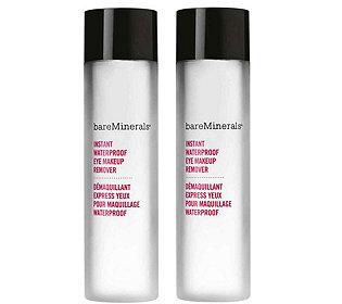 2 Make-up-Entferner
