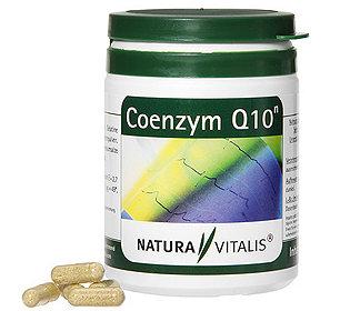 Coenzym Q10 180 Kapseln