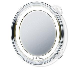 Kosmetikspiegel LED-Licht